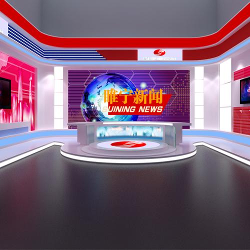 睢宁电视台